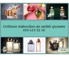 Oriflame Azerbaycan